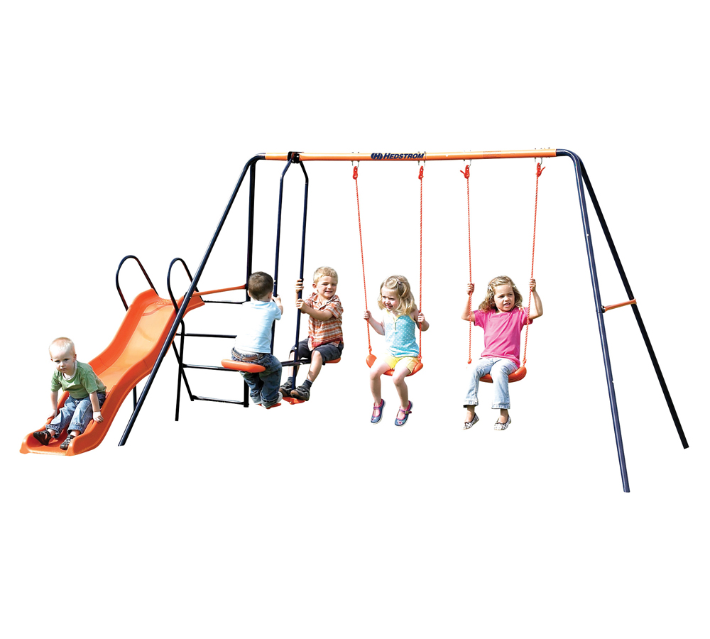 Hedstrom | Outdoor Toys, Swings and Slides