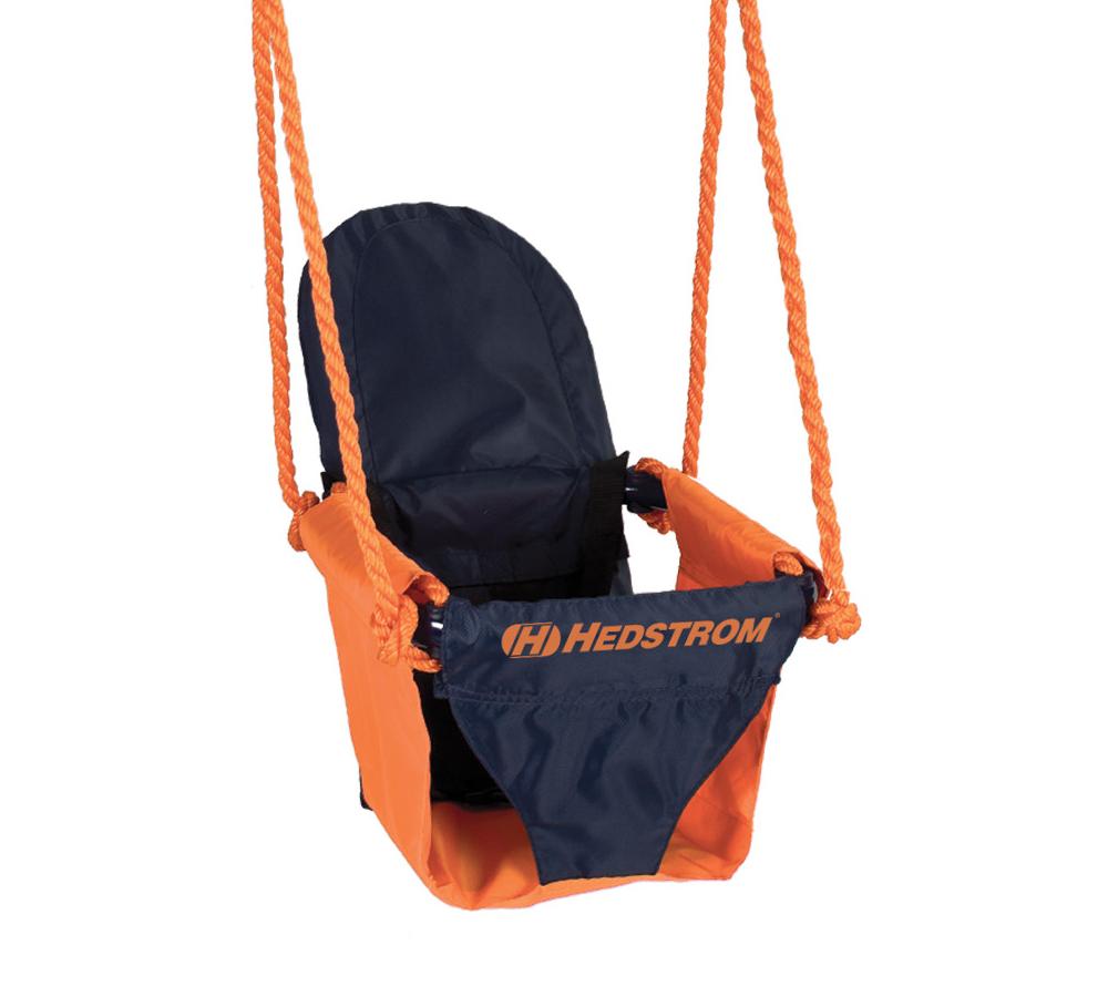 Folding Toddler Swing Hedstrom